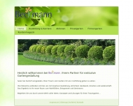 Bild Beckmann Garten- und Landschaftsbau GmbH