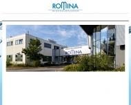 Bild Romina Mineralbrunnen GmbH & Co.KG Mineralwasser