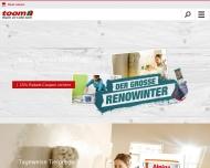 toom Baumarkt - Bauen, modernisieren und renovieren
