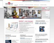 Bild MAGMA Gießereitechnologie Ges. für Gießerei- Simulations- und Regeltechnik mbH
