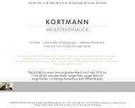 Bild Kortmann Meisterschmuck