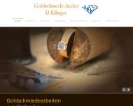Bild Goldschmiede - Atelier R.Killinger