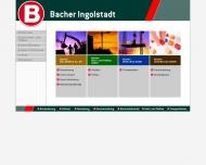 Bild Bacher Bau GmbH & Co. KG