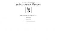Bild Mecking Naturstein Steinmetzmeister und Steinbildhauermeister