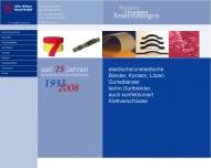 Bild Otto Weber Band-GmbH