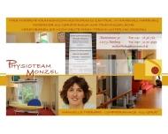Bild Monzel Maiken Praxis für Ergotherapie