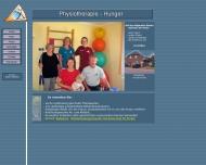 Bild Krankengymnastik und Massage Hunger Heike Krankengymnastik