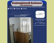 Bild Bastiaanse Hans Krankengymnastikpraxis