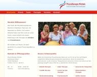 Bild Physiotherapie Michels Paderborn - Praxis für Kinder und ...