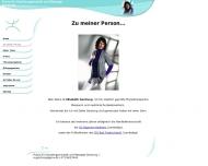 Website Gerstung D. u. E. Krankengymnastik und Massagen
