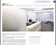 Bild Neuer Therapie Centrum Physiotherapie Krankengymnastik