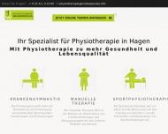 Bild Melissopoulos Geogrios Physiotherapeut
