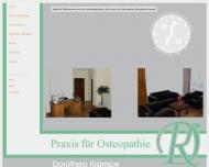 Bild Webseite  Rötha