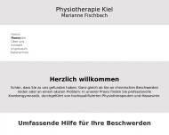 Physiotherapie Inge Kl?s