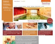 Bild Sanitas Wildeshausen GmbH