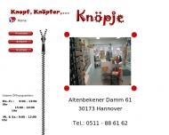 Bild Wethkamp-Bettin Handarbeiten Kurzwaren