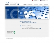 TCT Technical Consulting Trading