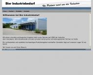 Bild Bier Industriebedarf Handelsgesellschaft mbH