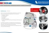 Bild Webseite Trans-Innova Berlin