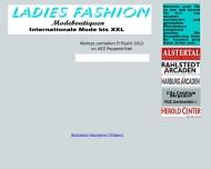 Bild Ladies Fashion Handelsgesellschaft mbH Verkaufslager