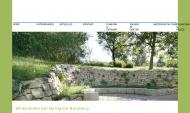 Bild Webseite nord grün nürnberg Garten- und Landschaftsbau Nürnberg
