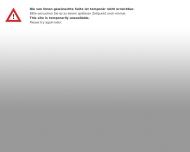 Bild Webseite WAREX Handelsgesellschaft Berlin