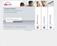 Bild Webseite Directories Sales + Marketing Berlin Berlin