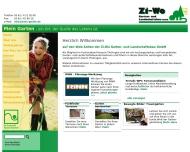 Bild Ziwo Garten- u. Landschaftsbau GmbH