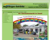 Bild Regenbogen-Getränke Handelsgesellschaft mbH FachHdl.