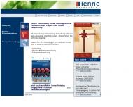 Bild Curt Henne GmbH & Co. KG