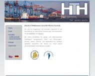 Bild HTH Marine-Technik Handelsgesellschaft mbH
