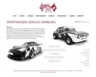 Bild Sportwagen Service Hamburg Niemann Handelsges.mbH