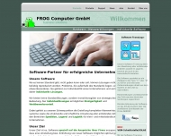 Bild FROG Computer Handelsgesellschaft mbH