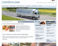 Bild Chefs Culinar Nord GmbH & Co. KG