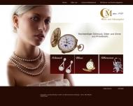 Bild CM Uhren- und Schmuckgalerie Handelsgesellschaft mbH & Co.KG