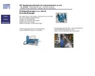 Bild HFI Handelsgesellschaft für Industriebedarf mbH