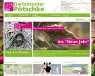 Bild Gärtner Pötschke Gartencenter