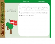 Bild Dansk Möbelimport und Handelsgesellschaft DHP mbH