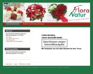 Bild Friedhofsgärtnerei Flora Natur Inh. Gudrun Bruckhaus