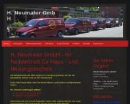 Bild Horst Neumaier GmbH