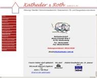 Bild Katheder & Roth GmbH & Co. KG