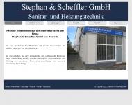 Bild Stephan & Scheffler GmbH