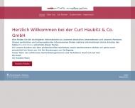 Bild Curt Haubitz & Co.GmbH, Haubitz-Polska SpZoo