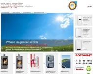 Bild Gebr. Maichle Heizungsbau GmbH