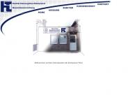 Bild Thiel Harry Haustechnik GmbH Sanitär- u. Heizungsbau Heizung Sanitär