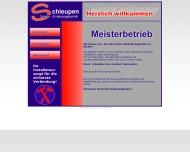 Bild Schleupen Sanitär-Installationen u.Gasheizung Hans-Walter Sanitärinstallation und Gasheizung