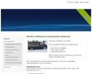 Bild Webseite Baumann-Wilke Hartmut Oberreute