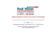 Bild Winter Rudi Heizungsbau