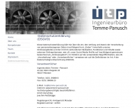 Bild Ingenieurbüro Temme - Panusch