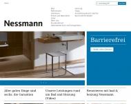 Bild Nessmann Gebäudetechnik Bad & Interior GmbH & Co.KG